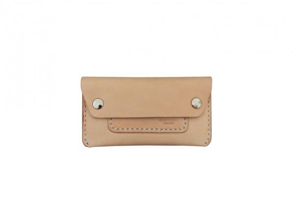 Nr. 095-N Leder Portemonnaie